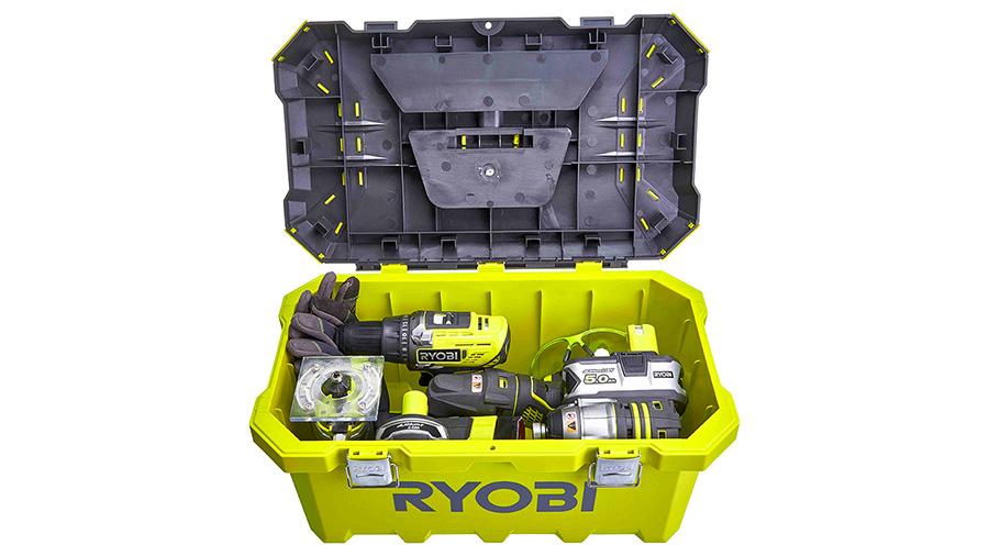 Caisse à outils RTB19INCH RYOBI